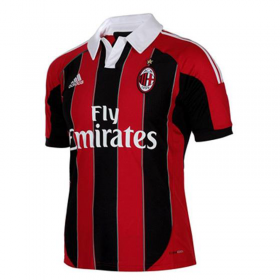 AC Mailand trikot 2012-2013