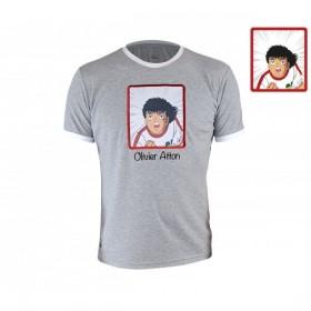 T-Shirt Captain Tsubasa Oliver