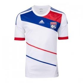 Olympique Lyon trikot 2012-2013