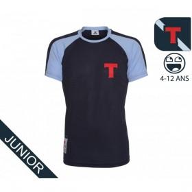 FC Toho - Kojiro Hyuga Sport Trikot | Kind