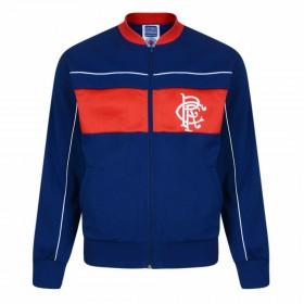 Glasgow Rangers 1984 Jacke