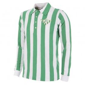 Real Betis 1934 - 35 Retro Fußball Trikot