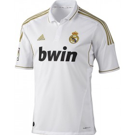 Real Madrid vintage trikot 2011-2012
