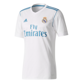 Real Madrid trikot 2017-2018
