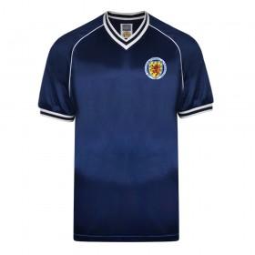 Schottland 1982 Trikot