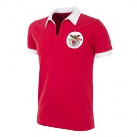 SL Benfica Retro Trikot 1962 - 63