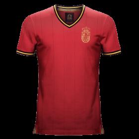 Spanien | La Roja