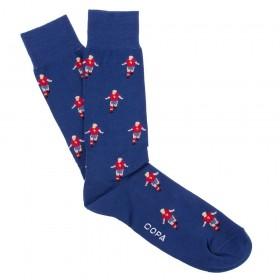 Spanien 2012 Casual Socken