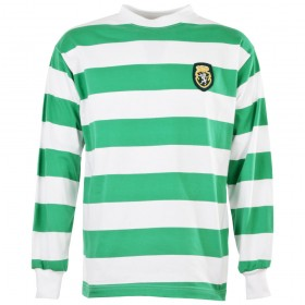 Sporting Lissabon Trikot 60 Jahre