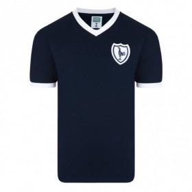 Tottenham Hotspur 1962 Trikot - Nº 8 - Auswärts