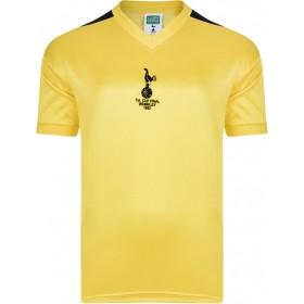 Tottenham Hotspur 1982 - Auswärts
