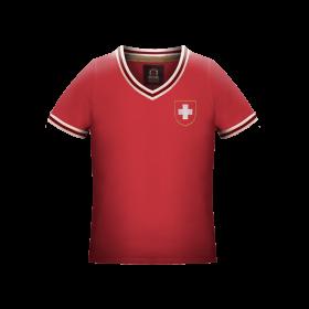 Schweiz | Die Nati | Kind