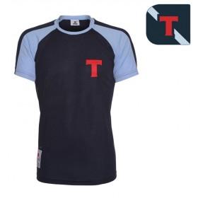 FC Toho - Kojiro Hyuga Sport Trikot