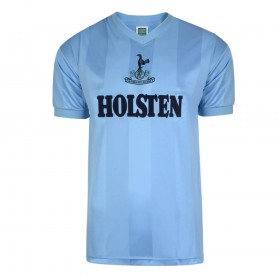 Tottenham Hotspur 1983 Aüswarts retro trikot