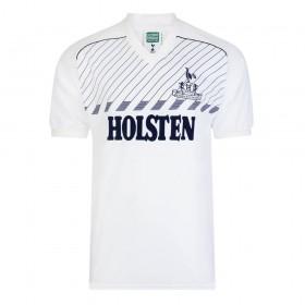 Tottenham Hotspur 1986 retro trikot