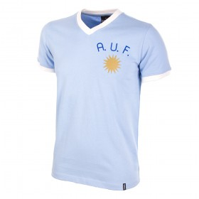 Uruguay Trikot WM 1970 in Mexiko