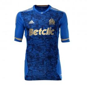 Olympique Marseille trikot 2011-2012 Auswärts