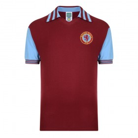 Aston Villa Trikot 1981