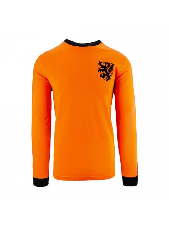 Holland Trikot WM 1974
