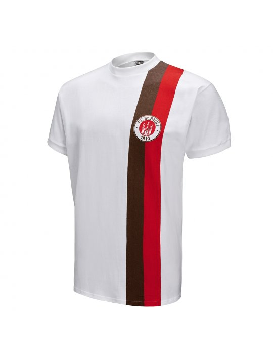 FC. St. Pauli retro Trikot 1971-72