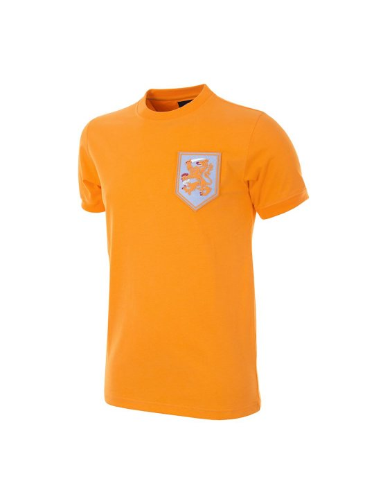 Holland 1966 Retro Trikot