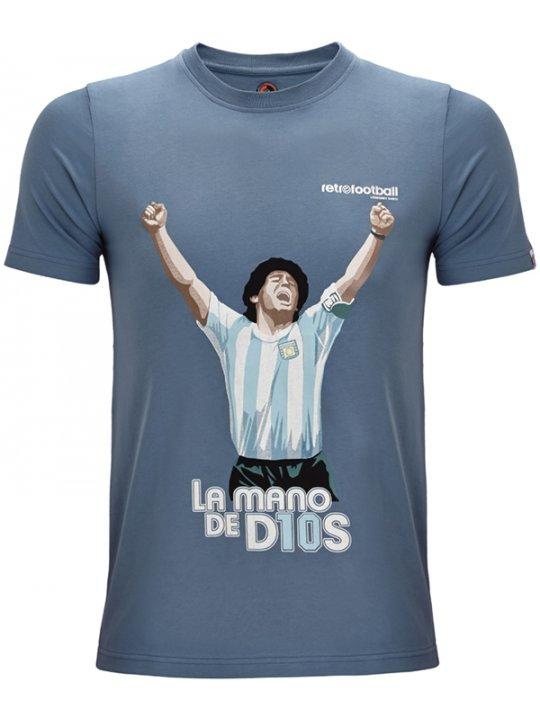 La Mano de Dios T-Shirt
