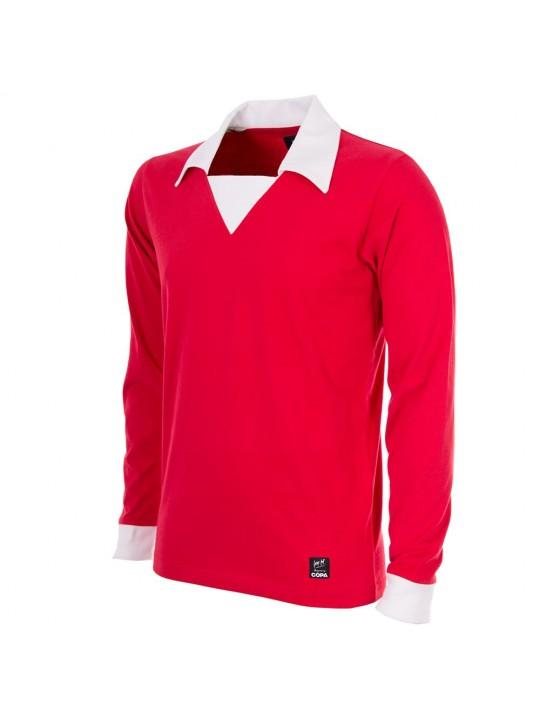 Manchester United Trikot 70 Jahre George Best