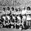 SL Benfica Retro Trikot 1974/75