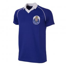 FC Porto Trikot 1983/84