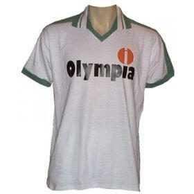 SV Werder Bremen retro Trikot | Auswärts