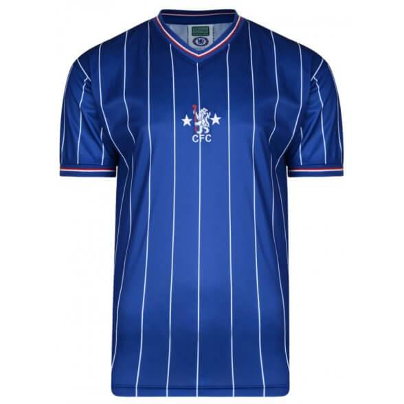 Chelsea 1982/83 Trikot
