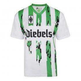 Borussia Mönchengladbach 1995 Pokal Finale trikot