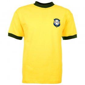 Brasilien Retro Trikot WM 1970