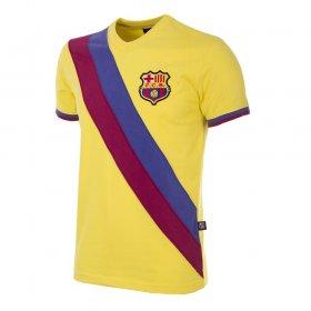 Barcelona Trikot 1978-79 Auswärts