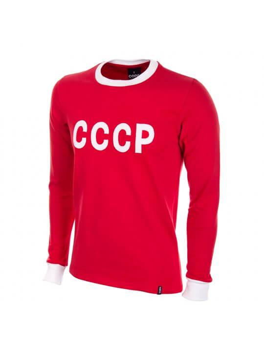 UdSSR langarmes Trikot 70er Jahre