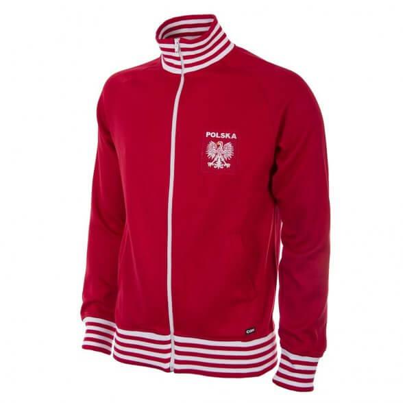 Polen Jacke 1980